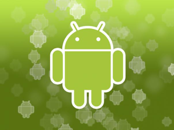 Разработване на мобилни приложения за Android OS