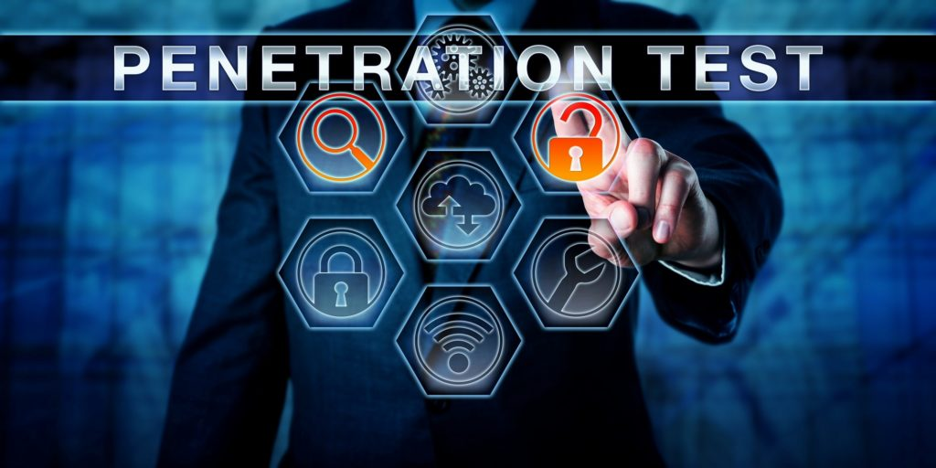 Penetration Testing and Information Security