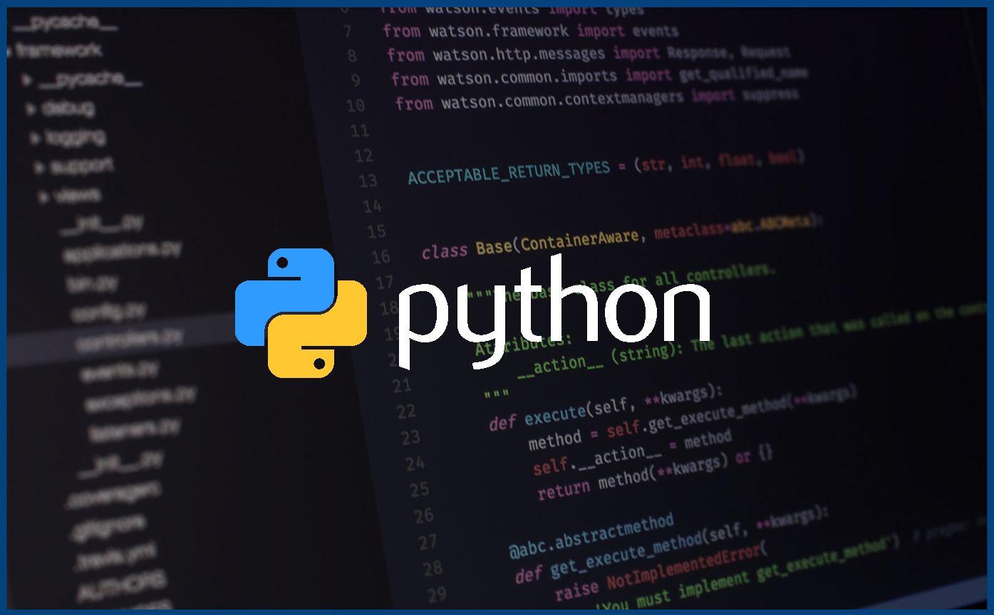 Програмиране с Python (Основно ниво)